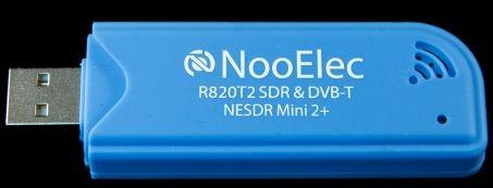 RTL-SDR från NooElec