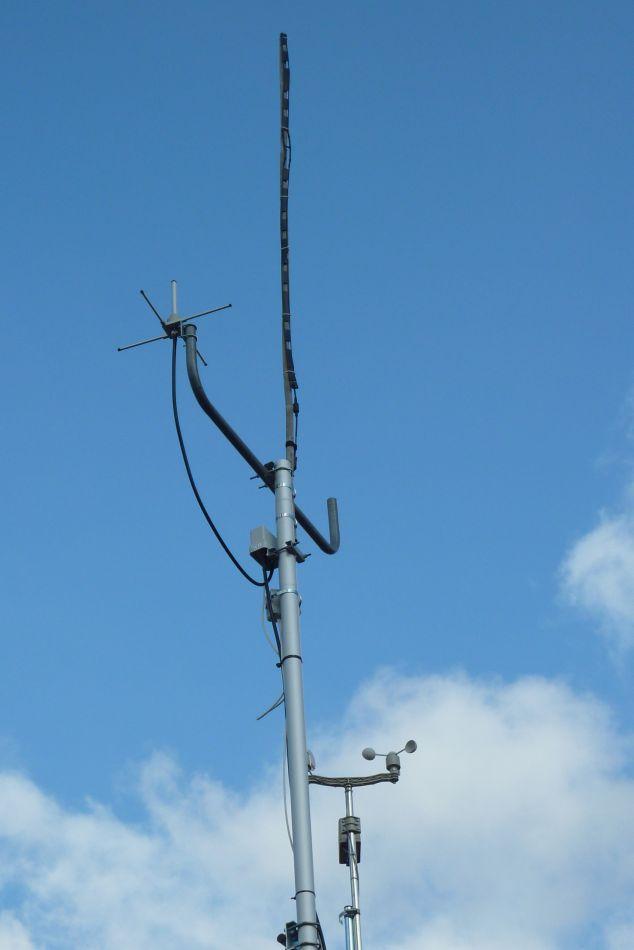 SM0TGU antenner 2014