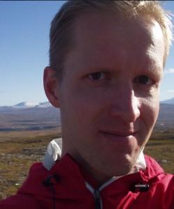 Lars Thunberg SM0TGU