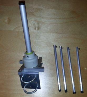 70cm GP parts